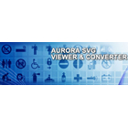 Aurora SVG Viewer & Converter (Mac & PC) Discount Download Coupon Code