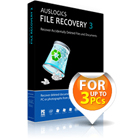 Auslogics File Recovery (PC) Discount