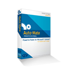 Auto-Mate 7.0 Professional Add-in for Outlook (PC) Discount
