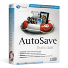 AutoSave Essentials (PC) Discount Download Coupon Code