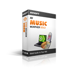 AV Music Morpher Gold (PC) Discount Download Coupon Code