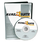 AvailSuite Standard (PC) Discount Download Coupon Code