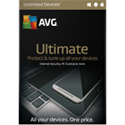 AVG Ultimate (Mac & PC) Discount