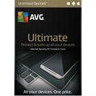AVG Ultimate (Mac & PC) Discount