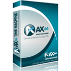 AX64 Time Machine 4-packDiscount