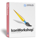 Axialis IconWorkshop Professional for PC – 65% Off