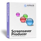 Axialis Screensaver Producer (PC) Discount