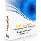 BackupChain Professional Edition (PC) Discount