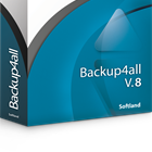 Backup4All Professional (PC) Discount Download Coupon Code