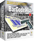 BarCodeWiz Barcode ActiveX Control (PC) Discount Download Coupon Code