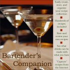 Bartender's Companion (PC) Discount