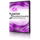 Batch Encoding ConverterDiscount