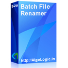 Batch Files RenamerDiscount