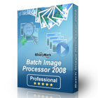 Batch Image Processor 2008 Pro (PC) Discount