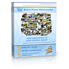 Batch Photo Watermarker (PC) Discount Download Coupon Code