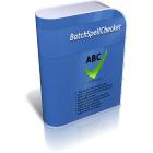 BatchSpellChecker (PC) Discount