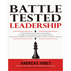 Battle Tested Leadership ($14.95 Value) FREE For a Limited Time (Mac & PC) Discount