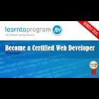 Become a Certified Web Developer (Mac & PC) Discount