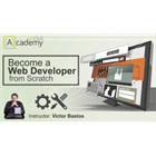 Become a Web Developer from Scratch! (Complete Course) for Mac & PC – 65% Off