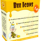 Bee Icons (PC) Discount Download Coupon Code