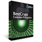BestCrypt Container Encryption for Windows (PC) Discount