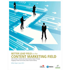 Better Lead Yield in the Content Marketing Field (Mac & PC) Discount