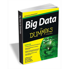 Big Data for Dummies (Free for a limited time!) Usually $19.99Discount
