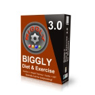 Biggly Diet & Exercise (PC) Discount Download Coupon Code