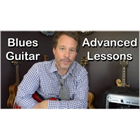 Blues and Advanced Guitar Lessons (Mac & PC) Discount