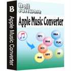 Boilsoft Apple Music Converter for Mac/WindowsDiscount