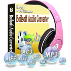 Boilsoft Audio ConverterDiscount