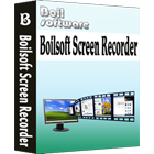 Boilsoft Screen Recorder (PC) Discount