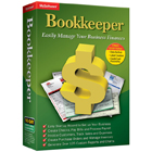 Bookkeeper 2012 (PC) Discount