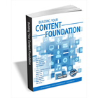 Building Your Content Foundation (Mac & PC) Discount