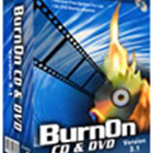 BurnOn CD/DVD (PC) Discount