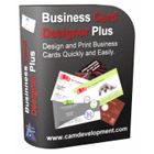 Business Card Designer Plus (PC) Discount