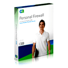 CA Personal Firewall 2007 (PC) Discount