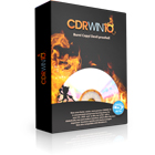 CDRWIN 10 (PC) Discount