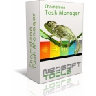 Chameleon Task Manager (PC) Discount