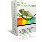 Chameleon Window Manager Pro (PC) Discount
