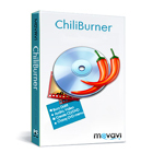 ChiliBurner Personal (PC) Discount Download Coupon Code