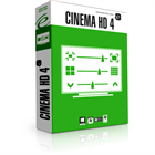 CinemaHD 4 (PC) Discount