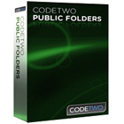 CodeTwo Public Folders Base Package (Server + 3 CALs) (PC) Discount Download Coupon Code