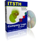 Company Logo Designer (Comfort Edition) (PC) Discount Download Coupon Code