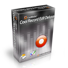 Cool Record Edit Deluxe (PC) Discount