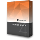 Copernic Desktop Search 4 (PC) Discount