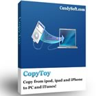 CopyToy (Mac & PC) Discount Download Coupon Code