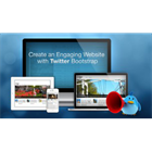 Create an Engaging Website with Twitter Bootstrap (PC) Discount