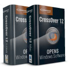 CrossOver 12 Mac and CrossOver 12 LinuxDiscount