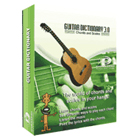 D'Accord Guitar Chord Dictionary 3.0Discount